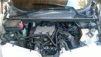 Picture of 2003 Pontiac Aztek AWD, engine