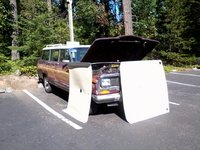 Picture of 1983 Jeep Wagoneer Limited 4WD, exterior