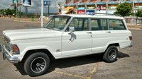 Picture of 1972 Jeep Wagoneer, exterior, gallery_worthy