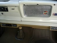 Picture of 1972 Jeep Wagoneer, interior