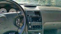 Picture of 2001 Nissan Maxima 20th Anniversary, interior
