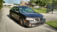 Picture of 2001 Nissan Maxima 20th Anniversary, exterior