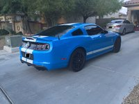 Picture of 2013 Ford Shelby GT500 Coupe, exterior, gallery_worthy