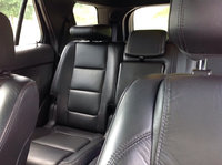 Picture of 2013 Ford Explorer Limited 4WD, interior, gallery_worthy