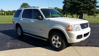 Picture of 2004 Ford Explorer Limited V6 4WD, exterior