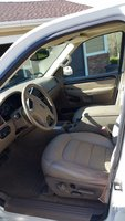 Picture of 2004 Ford Explorer Limited V6 4WD, interior