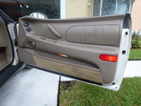Picture of 1997 Buick Riviera Supercharged Coupe, interior