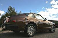 1980 Datsun 280Z Overview
