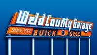 Weld County Garage Buick GMC logo