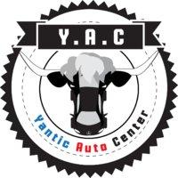 Yantic Auto Center logo