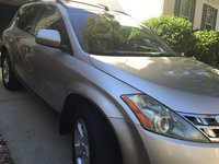 Picture of 2004 Nissan Murano SL AWD, exterior