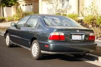 Picture of 1996 Honda Accord EX, exterior