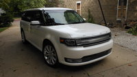 Picture of 2013 Ford Flex Limited, exterior, gallery_worthy