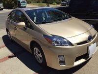 Picture of 2011 Toyota Prius Three, exterior, gallery_worthy