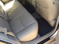 Picture of 2011 Toyota Prius Three, interior, gallery_worthy