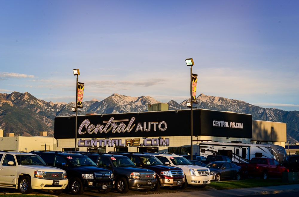 Used Cars Dealers Ut