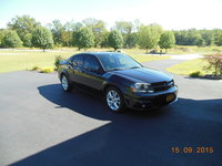 Picture of 2014 Dodge Avenger R/T FWD, exterior, gallery_worthy