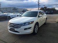 Picture of 2011 Honda Accord Crosstour EX-L, exterior, gallery_worthy