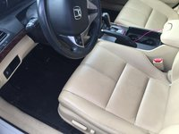 Picture of 2011 Honda Accord Crosstour EX-L, interior, gallery_worthy