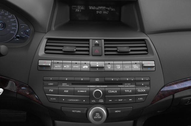 2011 Honda Accord Crosstour
