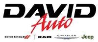 David Chrysler Jeep Dodge & Ram logo