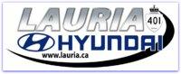 Lauria Hyundai logo