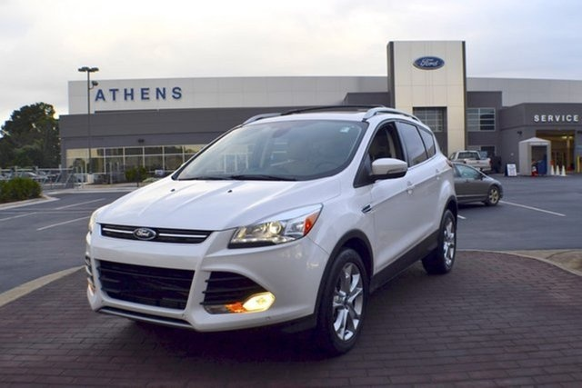 2014 ford escape titanium mytwins4me owns this ford escape check it. Cars Review. Best American Auto & Cars Review