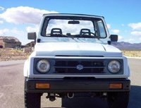 Picture of 1994 Suzuki Samurai 2 Dr JL 4WD Convertible, exterior, gallery_worthy