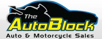 The AutoBlock logo