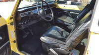 Picture of 1980 International Harvester Scout, interior