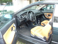 Picture of 1999 Peugeot 406, interior, gallery_worthy