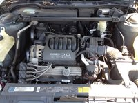 Picture of 1993 Buick Park Avenue 4 Dr STD Sedan, engine