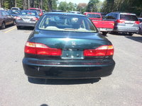 Picture of 1999 Honda Accord LX V6, exterior