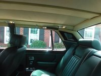 Picture of 1989 Bentley Mulsanne, interior, gallery_worthy