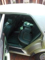 Picture of 1989 Bentley Mulsanne, interior