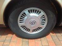 1989 Bentley Mulsanne Overview