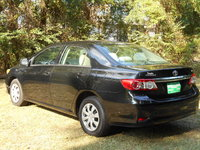 Picture of 2011 Toyota Corolla Base
