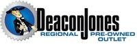 Deacon Jones Regional Pre-Owned Outlet logo