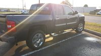 Picture of 2010 Chevrolet Silverado 1500 LT1 Crew Cab, exterior, gallery_worthy