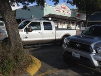 Picture of 2014 Ford F-250 Super Duty Lariat SuperCab LB, exterior, gallery_worthy