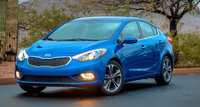 2016 Kia Forte Picture Gallery