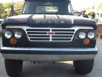 Picture of 1964 Dodge Power Wagon, exterior, gallery_worthy