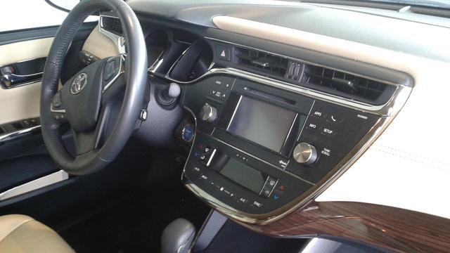 2013 Toyota Avalon Pictures Cargurus
