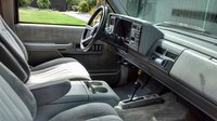 Picture of 1994 GMC Sierra 2500 2 Dr K2500 SLE 4WD Extended Cab LB HD, interior, gallery_worthy