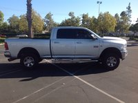 Picture of 2011 Ram 2500 Big Horn Crew Cab 4WD, exterior, gallery_worthy