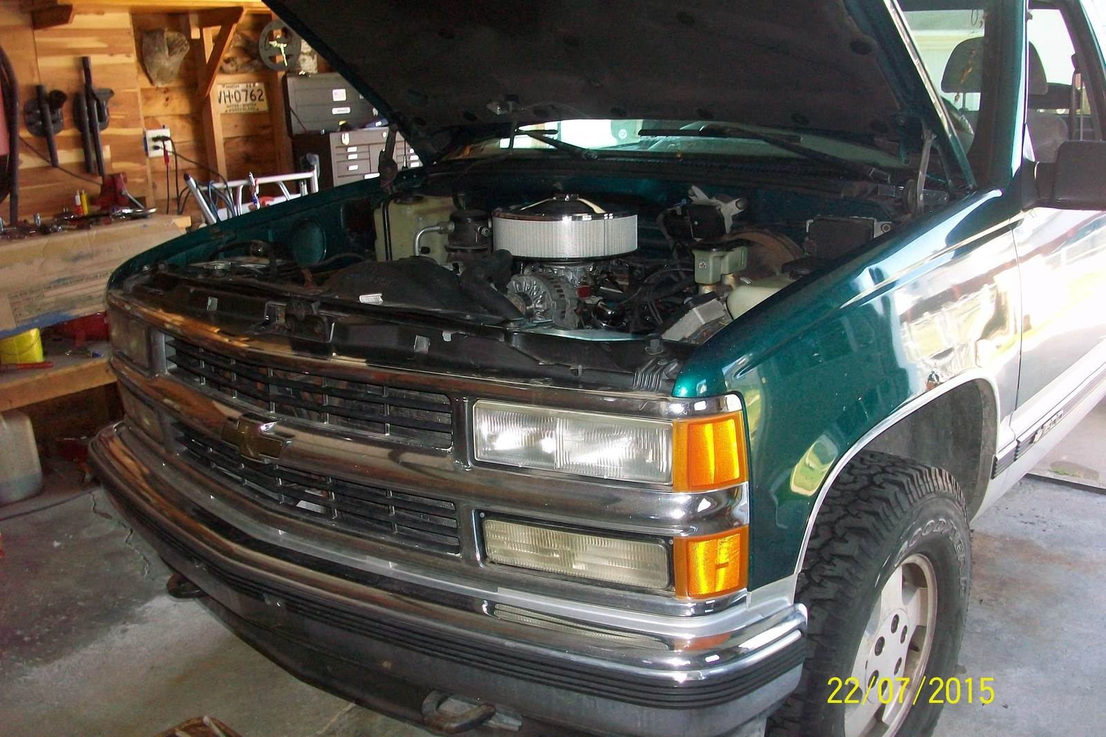pic 1589840821738168254 1600x1200 chevrolet c k 1500 questions 1994 chevy k1500 z71 motor swap  at webbmarketing.co