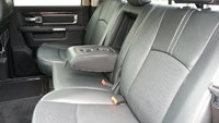 Picture of 2015 Ram 2500 Laramie Longhorn Limited Crew Cab 4WD, interior