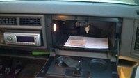 Picture of 1993 Chevrolet S-10 Blazer 4 Dr STD 4WD SUV, interior