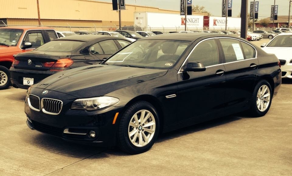 Picture of 2015 BMW 5 Series 528i