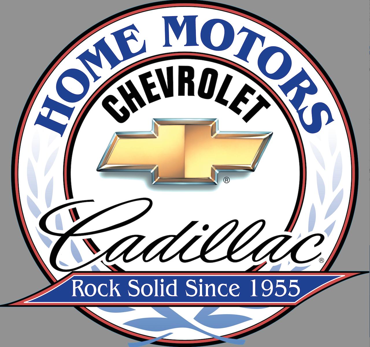 Home Motors Chevrolet Cadillac Santa Maria Ca Lee